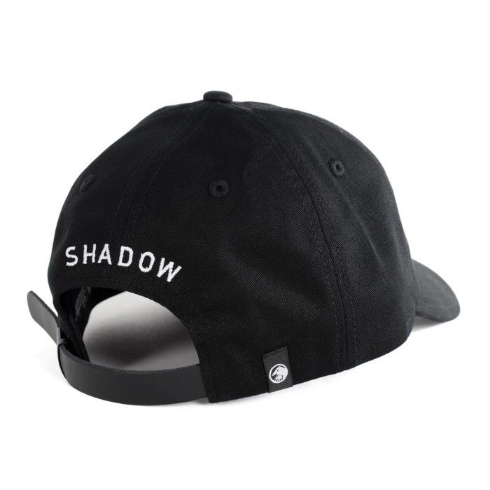 Kšiltovka Shadow ULTRA Dad Black