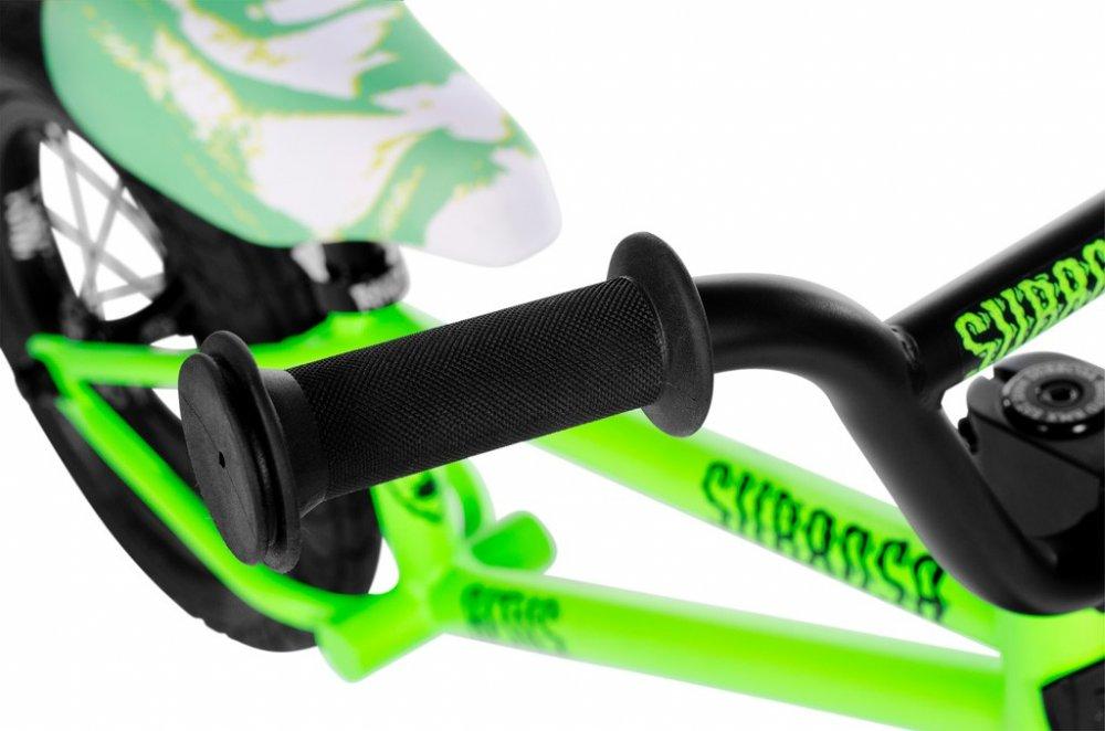 d1774df1fd3 Subrosa 2019 ALTUS Balance Satin Neon Green