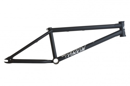 Federal PERRIN Frame Matt Black