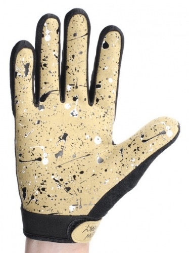 Rukavice Shadow CLAW Black/ Brown