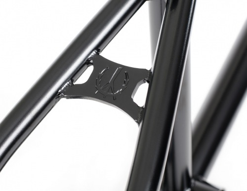 Subrosa NOSTER III Frame Matte Raw