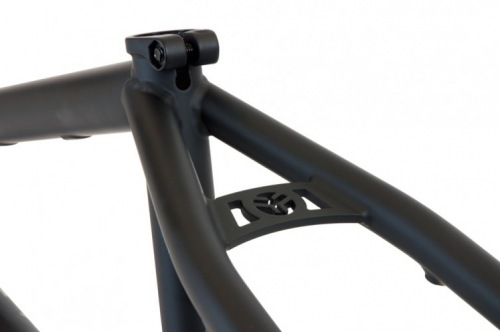 Federal LACEY DLX Frame Matt Black