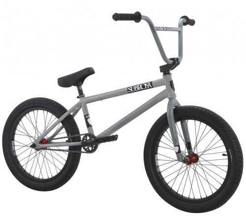 Subrosa 2016 ARUM Grey/Black Crackle