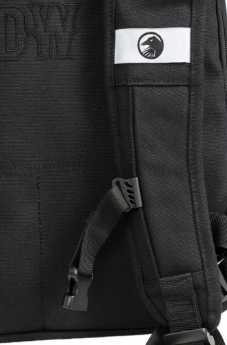 Shadow X Greenfilms DSLR Backpack Mark II Black