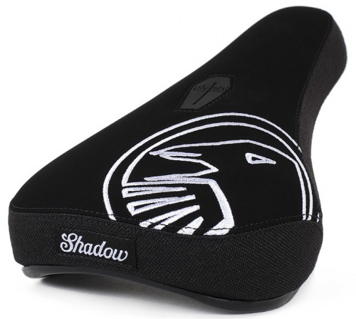 Sedlo Shadow CROW Pivotal MID Black/White