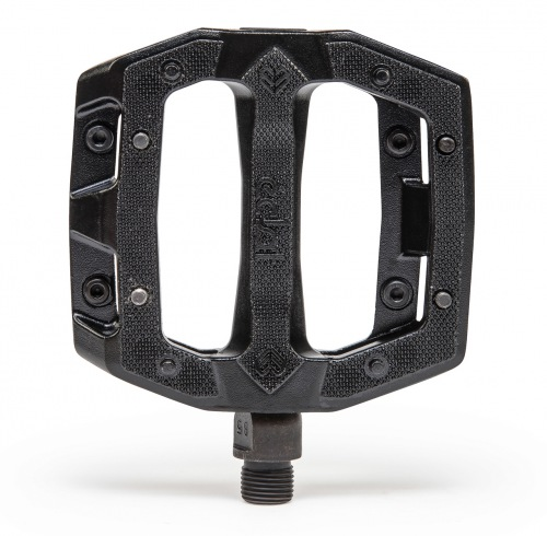 Éclat SLASH ALU Pedals Black