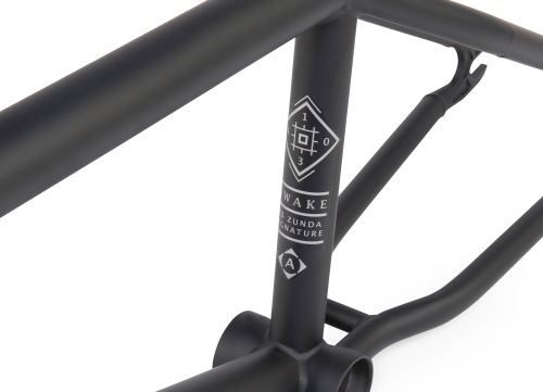 Wethepeople 2016 AWAKE Frame Black