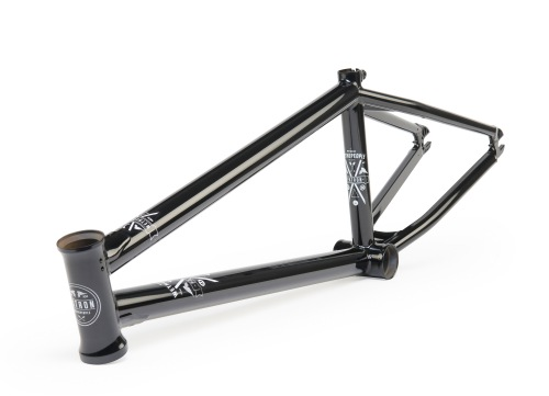 Wethepeople 2016 PATRON Frame Glossy Black