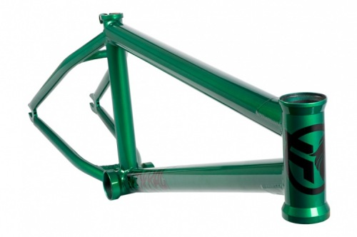 Federal BRUNO V2 Frame Metallic Green