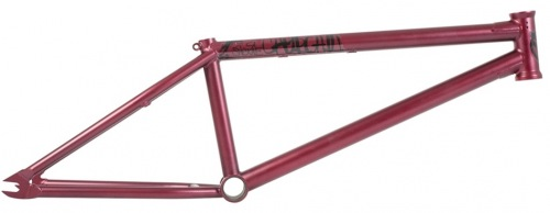 Federal STEVIE CHURCHILL Frame Burgungy