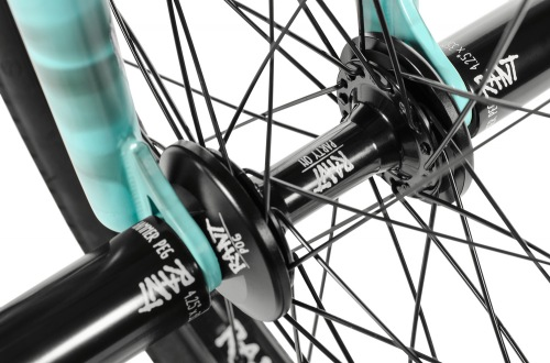 Subrosa 2017 LETUM Smoke Tiffany Blue