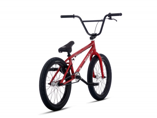 Wethepeople 2017 CURSE Metallic Red