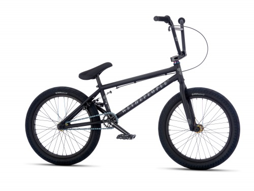 Wethepeople 2017 ARCADE Matt Black