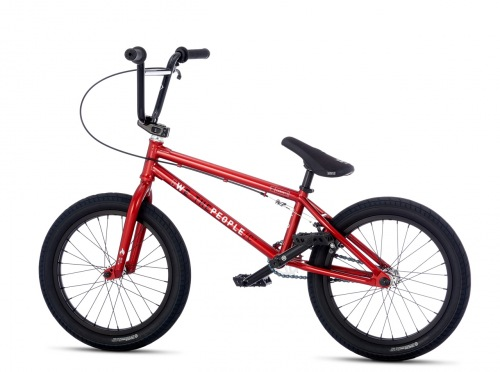 "Wethepeople 2017 CURSE 18"" Metallic Red"