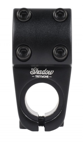 Představec Shadow TREYMONE Top Load Black