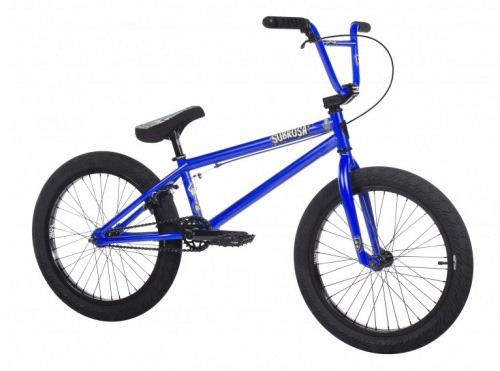 Subrosa 2018 ALTUS Satin Electric Blue