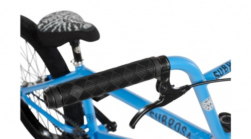 Subrosa 2018 TIRO Satin Highlighter Blue