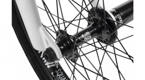 Subrosa 2018 NOVUS SIMONE BARRACO Satin White