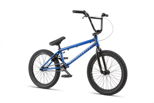 Wethepeople 2018 ARCADE Translucent Blue