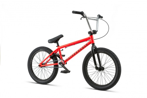 Wethepeople 2018 NOVA Neon Red