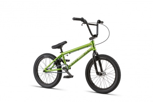 "Wethepeople 2018 CURSE 18"" Metallic Green"