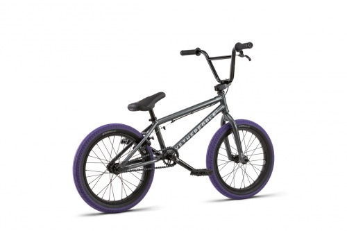 "Wethepeople 2018 CURSE 18"" Anthracite"