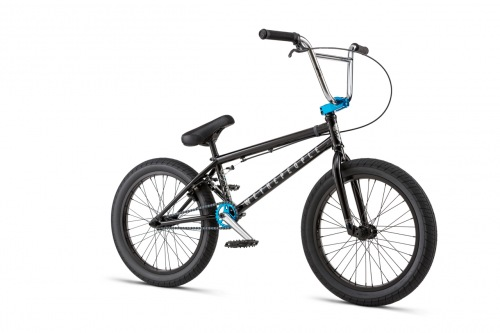 Wethepeople 2018 CRYSIS Glossy Black