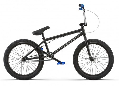 Wethepeople 2018 NOVA Matt Black