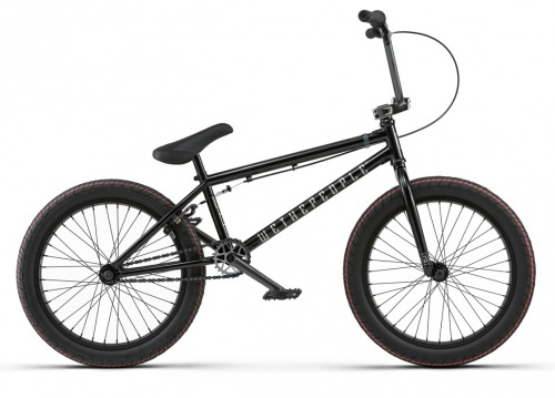 Wethepeople 2018 JUSTICE Graphite Black