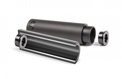 Peg BSD RUDE TUBE LT XL Black