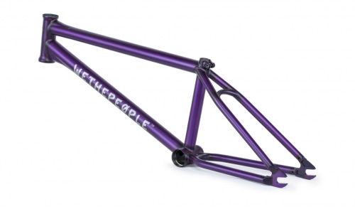 Rám Wethepeople BATTLESHIP 2018 Godwin Purple