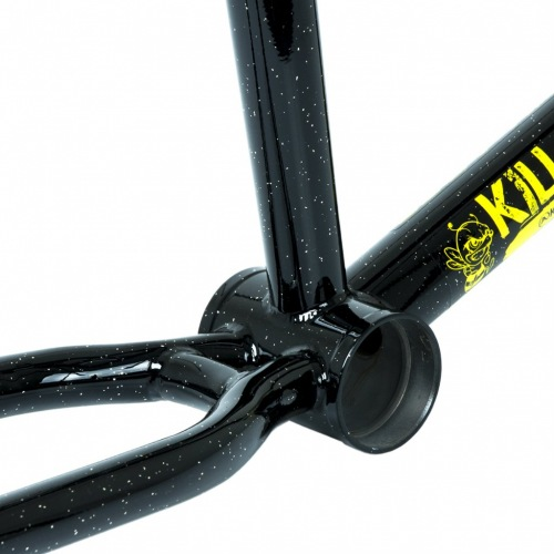 Rám Total BMX KILLABEE K3 Black Ice