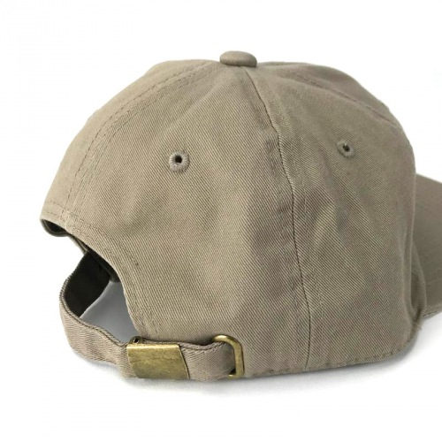 Kšiltovka Cult IN BLOOM 6 Panel Tan