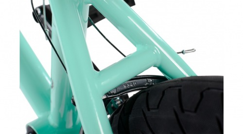 Subrosa 2018 TIRO XL Gloss Tiffany Blue