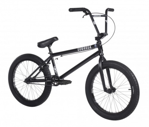 Subrosa 2018 SALVADOR Freecoaster Satin Black