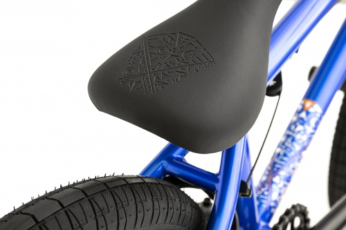 "Flybikes 2018 NOVA 18"" Gloss Metallic Blue"
