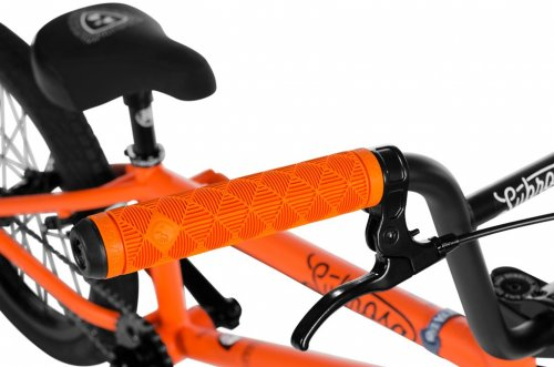 "Subrosa 2019 TIRO 18"" Satin Combat Orange"
