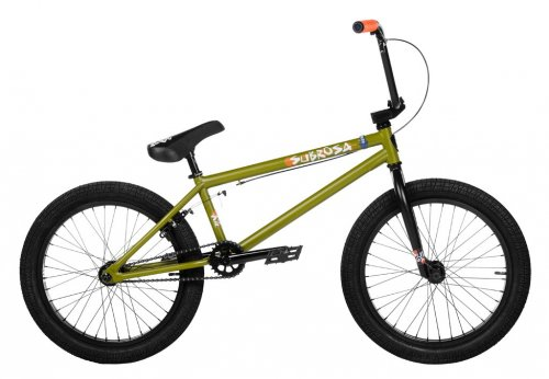 Subrosa 2019 SONO XL Satin Army Green