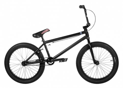 Subrosa 2019 SALVADOR XL Satin Black on Black