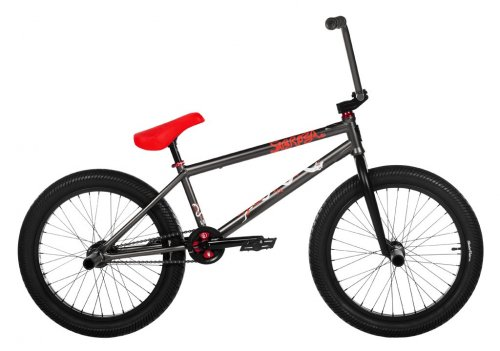 Subrosa 2019 LETUM Satin Dark Grey