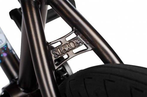 Subrosa 2019 SUB X SHADOW Collab