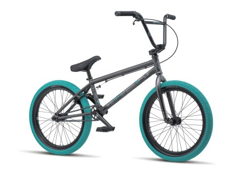 Wethepeople 2019 CRS Matt Anthracite Grey