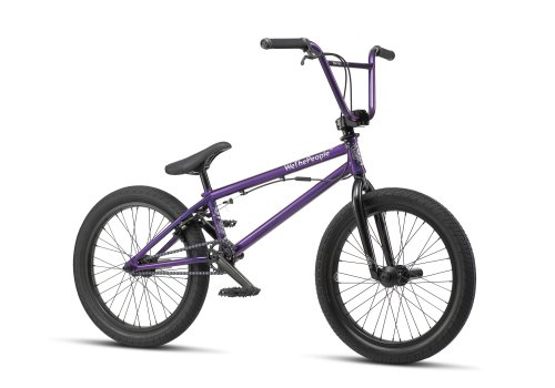 Wethepeople 2019 VERSUS Galactic Purple