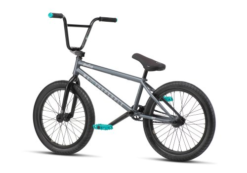 Wethepeople 2019 JUSTICE Metallic Grey