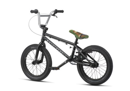 "Wethepeople 2019 SEED 16"" Matt Black"