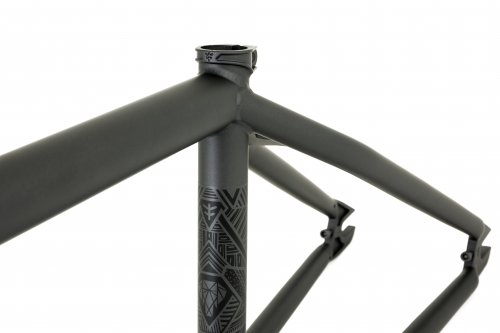 Rám Flybikes SAVANNA 2 Flat Dark Grey