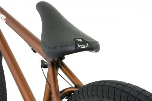 Flybikes 2019 ORION LHD Flat Trans Copper