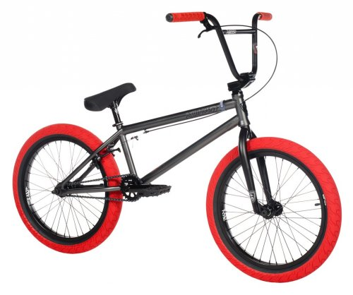 Subrosa 2019 TIRO Satin Dark Gray