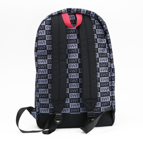 Batoh Cult CHECKER Black