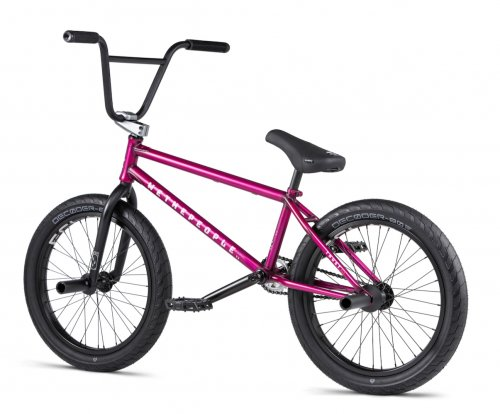 Wethepeople 2020 TRUST CS Matt Trans. Berry Pink